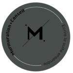 logo murmuration conseil