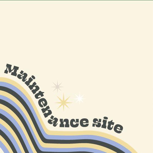 illustration maintenance